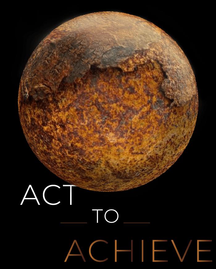 act_to_achieve