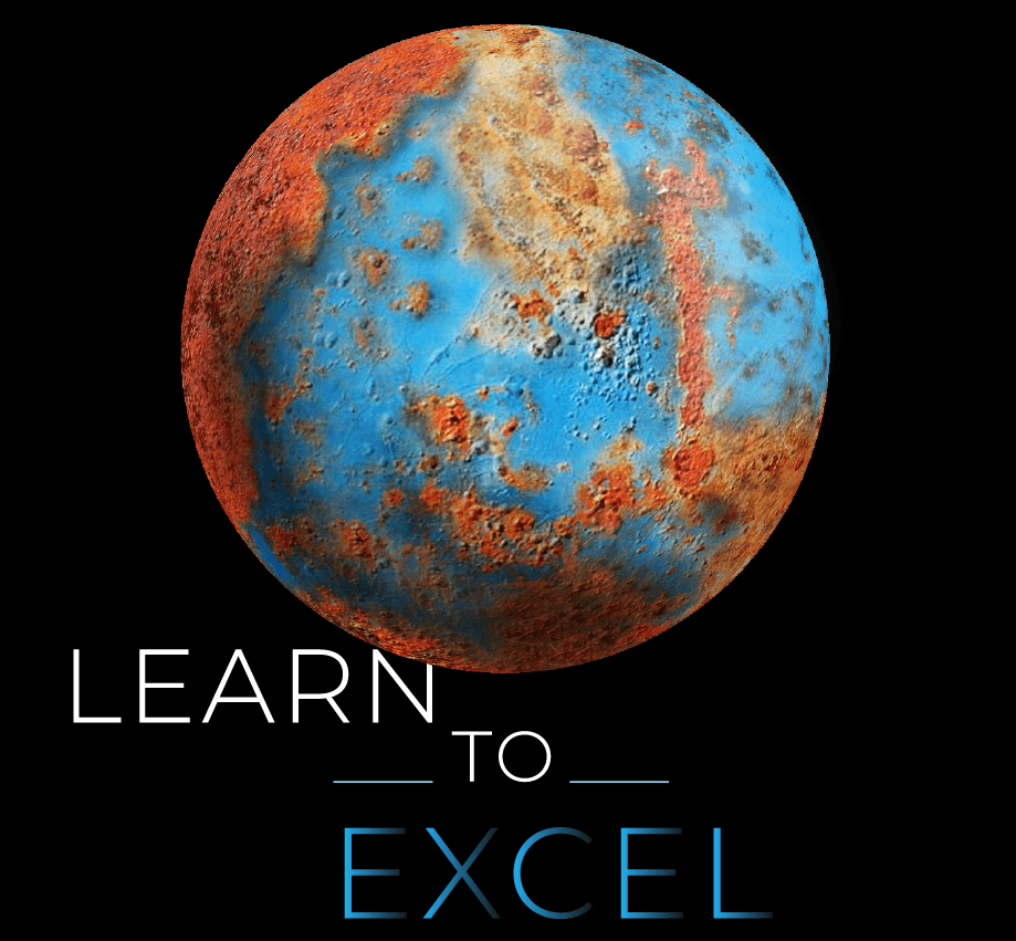 learn_to_excel